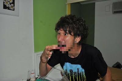 【珍味】タイのカオサンロードで虫を食いまくった話【閲覧注意】